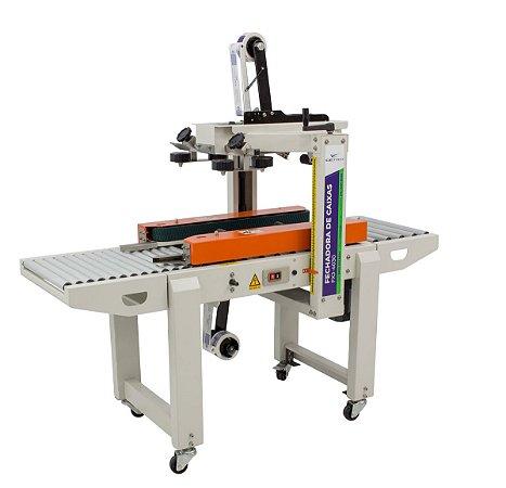 Fechadora de Caixas com tração lateral FXJ4030