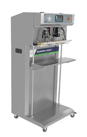 Seladora a Vácuo Vertical com bico de Sucção SV600LWSS