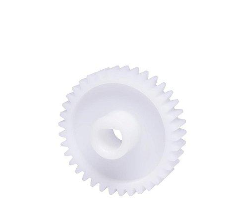 Engrenagem plástica 35 dentes de Tração do Teflon/Correia  SA1000 e SA900