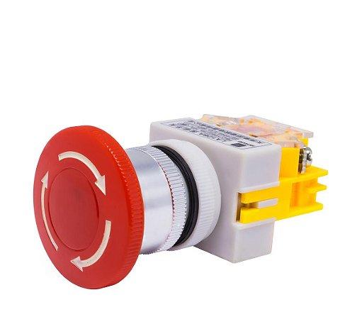 Botão de Emergência  SA1000 e SA900