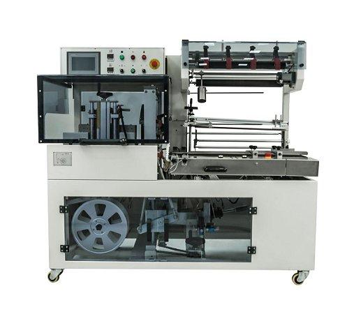 Seladora em L automática QLT4518