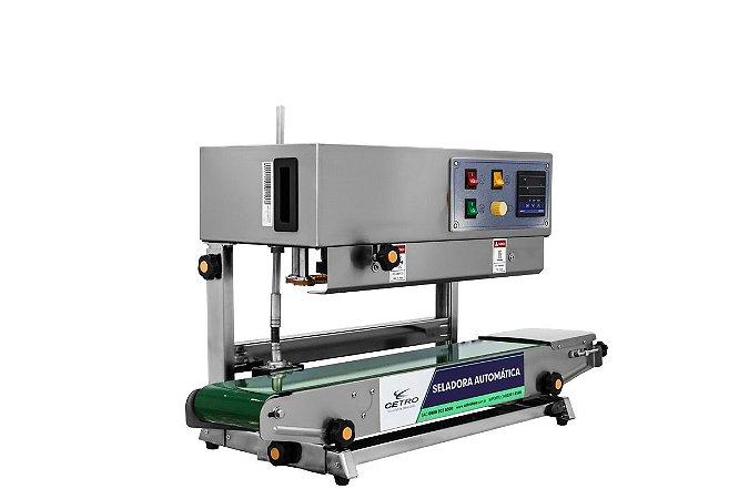 Seladora Automática Contínua SA800 LW