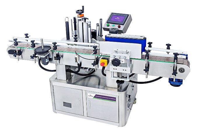 Rotuladora Automática CALM S