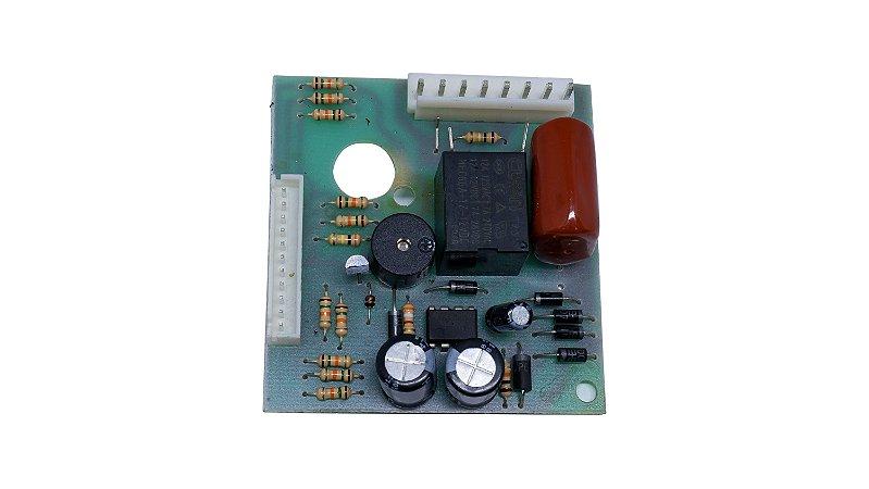 Placa Eletrônica com Rele para SVC380A e SVD300A-110