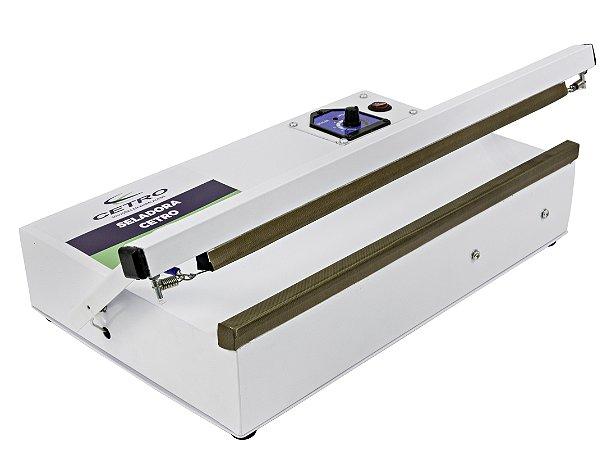 Seladora com Temporizador Cetro - 40 cm