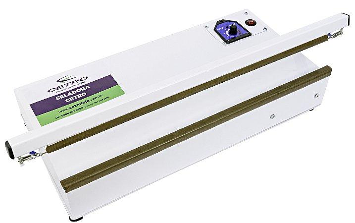 Seladora com Temporizador Cetro - 50 cm