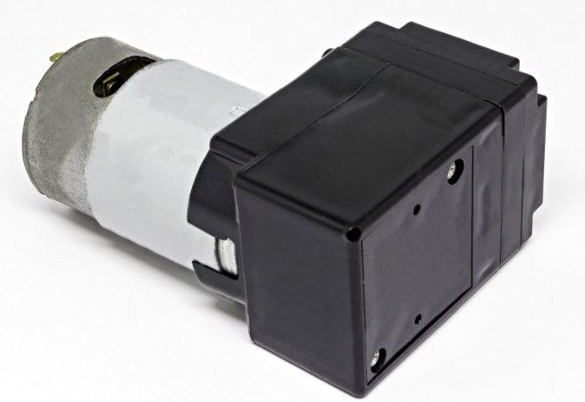 Bomba de Sucção com Motor para Seladora a Vácuo Comercial