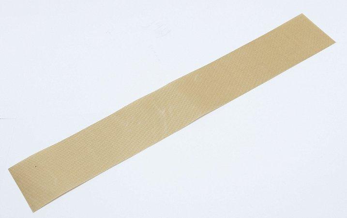 Teflon para Seladora Manual 10cm CETRO - Sem Adesivo