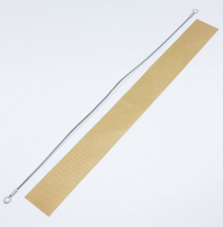 Resistência E Teflon 40cm para Seladora Manual de Plástico PFS400