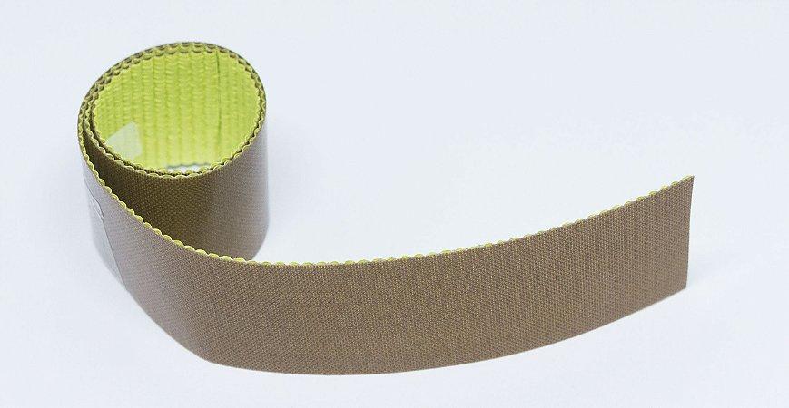 Teflon Adesivo para Seladora Manual Grau Cirúrgico 25cm