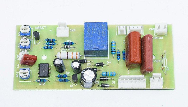 Placa Eletrônica para Plastificadora - 220v