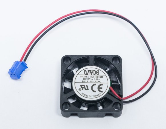 Micro Ventilador para Termocirculador TCSV-95 (Sous Vide 25 Litros)