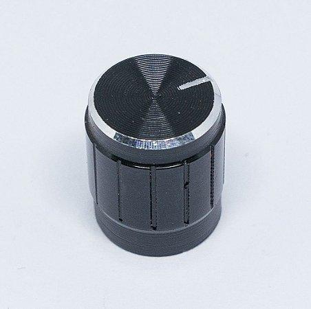 Knob para Potenciômetro do Datador Manual DY-8B