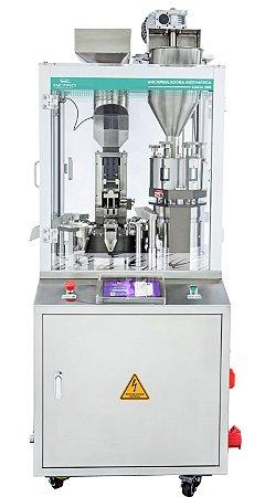 Encapsuladora Automática Cetro CACM 200