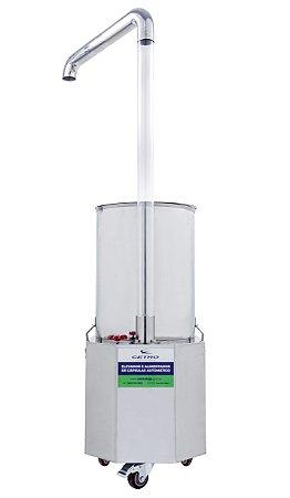 Elevador e Alimentador de Cápsulas Automático CECM A