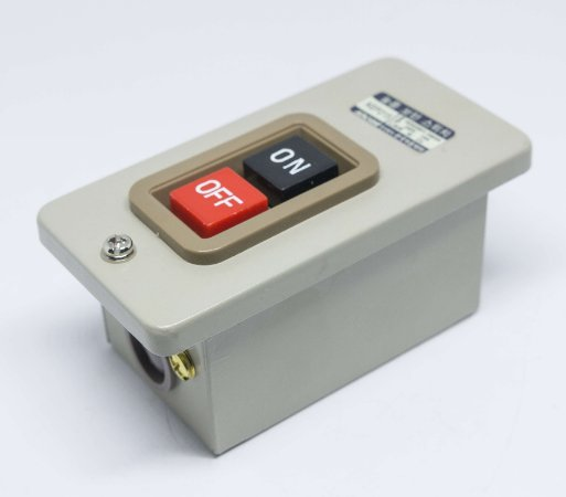 Chave Liga / Desliga para Fechadora de Caixa FXA6050 / FXC5050