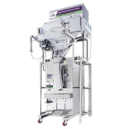Empacotadora Automática de 3 Balanças CAPM 3000