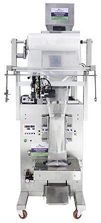 Empacotadora Pneumática - Embalagens de até 420mm de altura