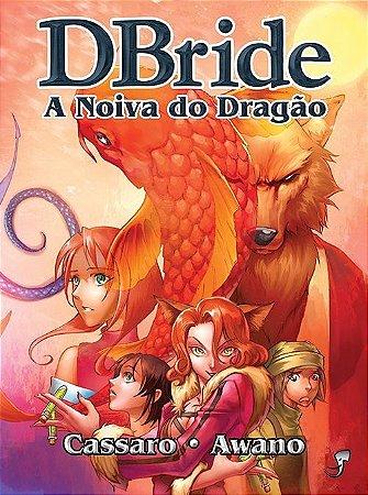 DBride: A Noiva do Dragão