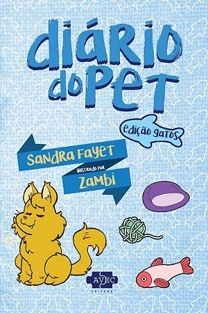 Diário do Pet: edição Gatos