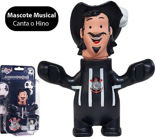 Mascote Corinthians Musical
