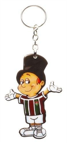 Chaveiro Mascote Fluminense Oficial