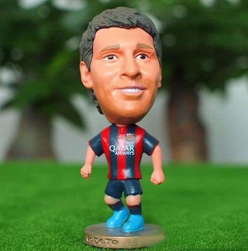 Mini Craque Messi Barcelona