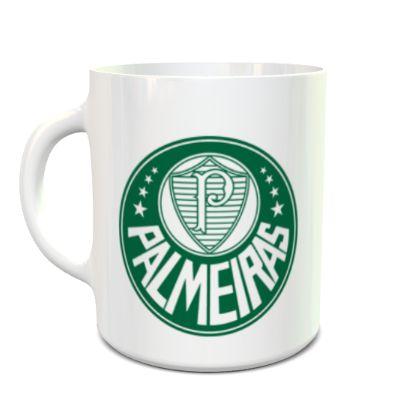 Caneca Mascote do Palmeiras