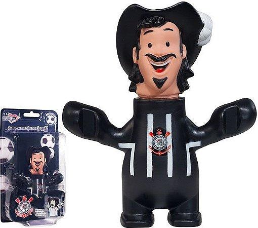 Mascote do Corinthians Porta Objetos