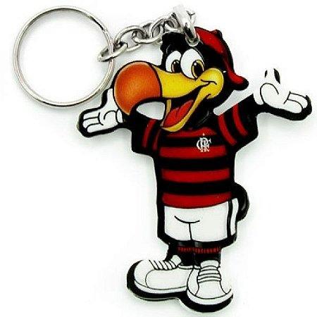 Chaveiro Mascote Flamengo Oficial