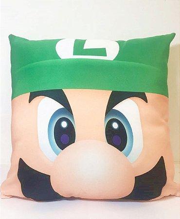 Almofada Luigi