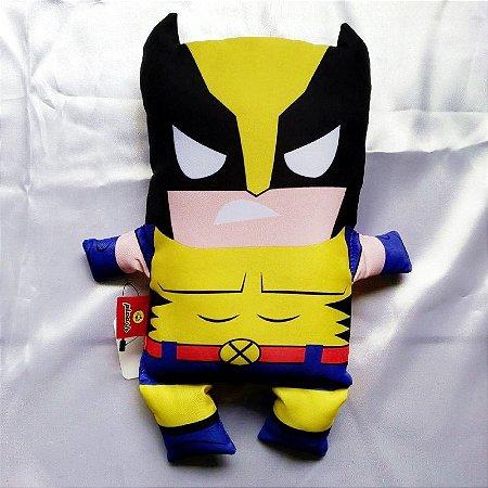 Ploosh Wolverine