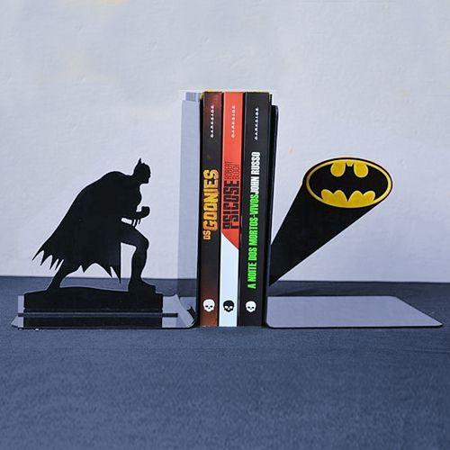 Aparador de Livros Batman