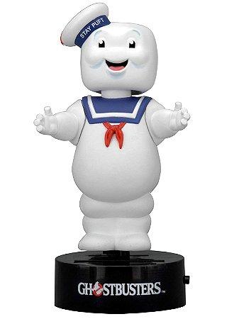 Estatueta Neca Stay Puft (Ghostbusters)