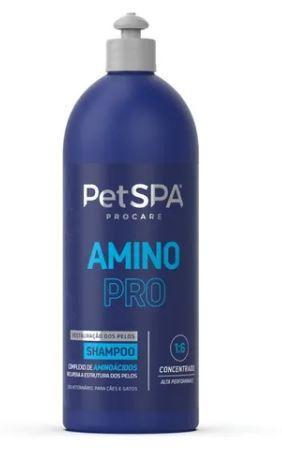 Shampoo PetSPA Amino Pro 1L