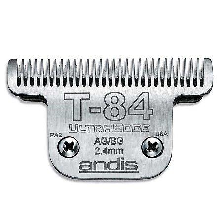 Lâmina Andis T84 (21641)