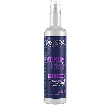 Perfume - Absolut Parfum PlatinumPro 165ml