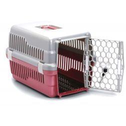 Caixa De Transporte Pequena - Percell