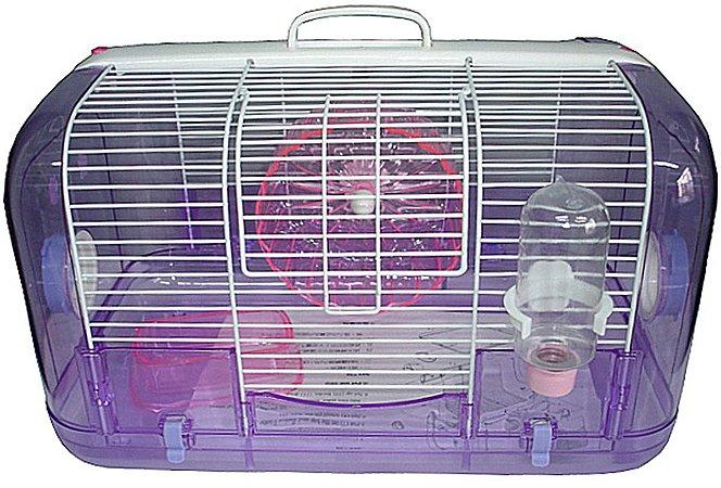 Gaiola Para Hamster - Acepet