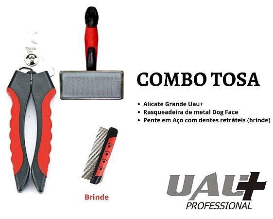 COMBO TOSA 2 - UAU+