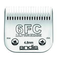LAMINA 6FC - ANDIS