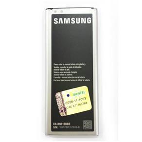 0c6aa090557 Bateria Samsung Galaxy Note 4 SM-N910 Original - Loja de Lanterna e ...