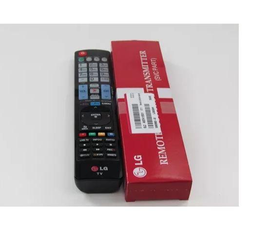 Controle Remoto Original Smart Tv 3d Lg My Apps Akb74115501