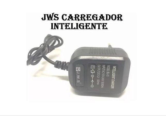 CARREGADOR BATERIA PARA LANTERNA DE CABECA 4.2V -  17 UNIDADES