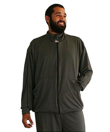 Blusa Plus Size Masculina Malha BigMen
