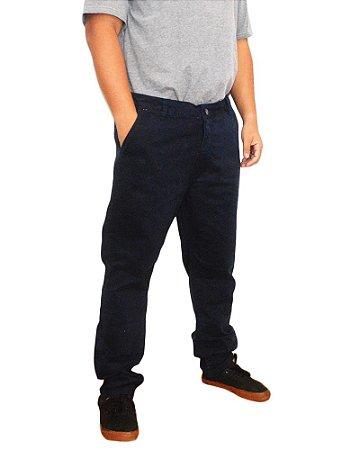 Calca Plus Size Masculina Sarja Colors Oncross