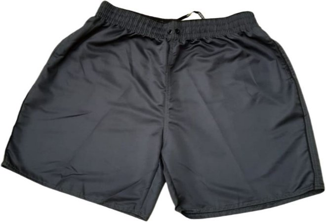 Short Praia Básico  Masculino Plus Size  TACTEL