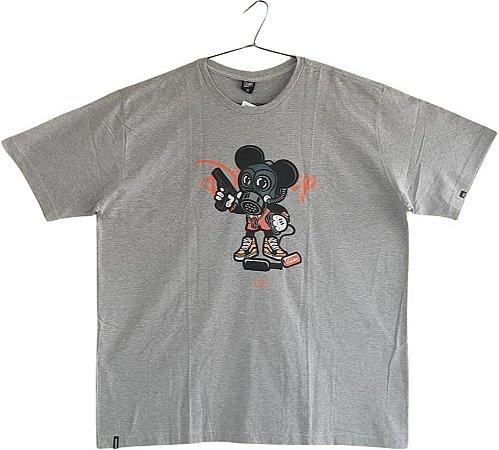 Camiseta Chronic Estampada Series