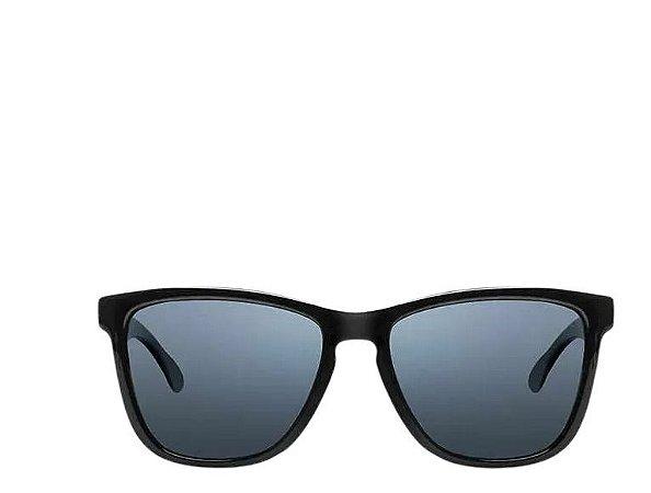 Óculos De Sol Masculino Polarizado Preto Bigmen