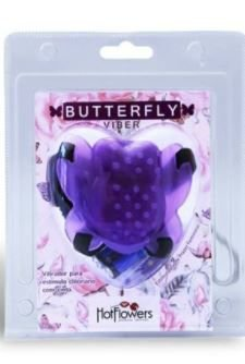 Butterfly Viber HotFlowers